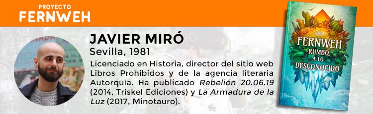 Javier Miró